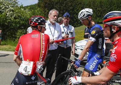 Les organisateurs du BinckBank Tour répondent aux critiques des coureurs