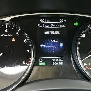 エクストレイル T32 のカスタム事例画像 gaogao さんの2019年07月06日20:27の投稿