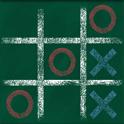 Chalk TicTacToe icon