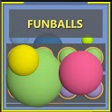 FunBalls Free Game icon