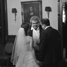 Wedding photographer Aleksandr Peseckiy (Peseta). Photo of 02.02.2014