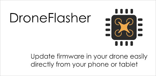 Drone Flasher app (apk) free download for Android/PC/Windows screenshot