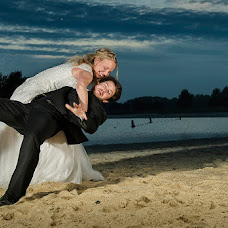 Wedding photographer Reina De vries (ReinadeVries). Photo of 21.10.2017