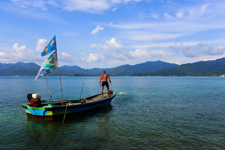 koh chang tours and adventures