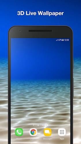 Download Under The Sea Live Wallpaper Apk Latest Version App
