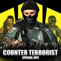 Gun Shooter: FPS Free Shooting Game icon