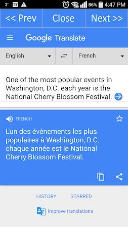 Learn English with BBC (FREE) 1.6.16 screenshot 2091114