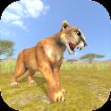 Puma Survival Simulator icon