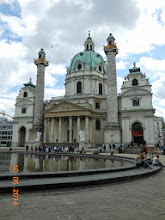 Photo: Karlskirche