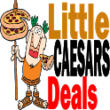 Pizza Coupons & Games For Little Caesar's Pizza icon