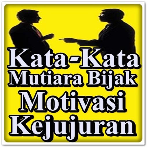 Kata Kata Mutiara Bijak Motivasi Kejujuran ứng Dụng Tren