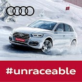 Audi #unraceable: Top Racing Challenge