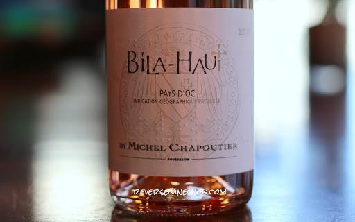 M Chapoutier Les Vignes de Bila Haut Pays d'Oc Rosé - Dry and Lively