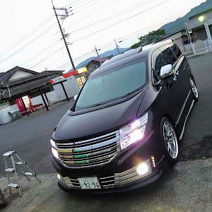 エルグランド PNE52 Rider V6のカスタム事例画像 こうちゃん☆Riderさんの2020年10月22日10:56の投稿
