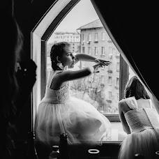 Wedding photographer Ilya Lyubimov (Lubimov). Photo of 10.06.2016