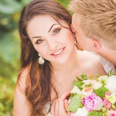 Wedding photographer Stasya Dovgan (kykyska). Photo of 17.08.2015