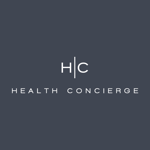 The Health Concierge - Apps on Google Play