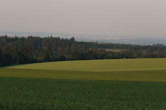 Photo: W dali widoczna Ostrawa.