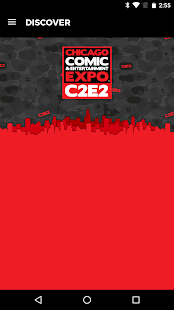 C2E2- screenshot thumbnail