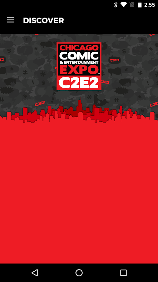 C2E2- screenshot