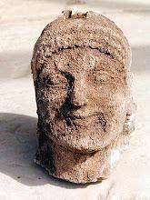 Photo: Αρχαιολογικό εύρημα στην Τράπεζα Αιγιαλείας