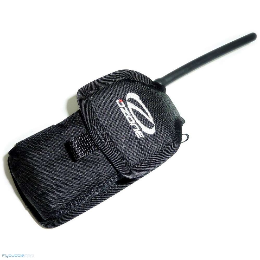 Ozone Radio pocket Available at Flyspain Shop