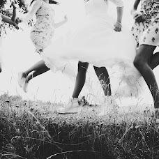 Wedding photographer Katerina Bessonova (bessonovak). Photo of 07.10.2016