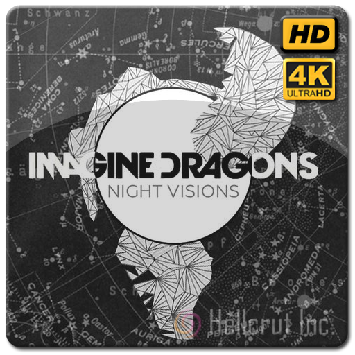 Imagine Dragons Wallpaper HD