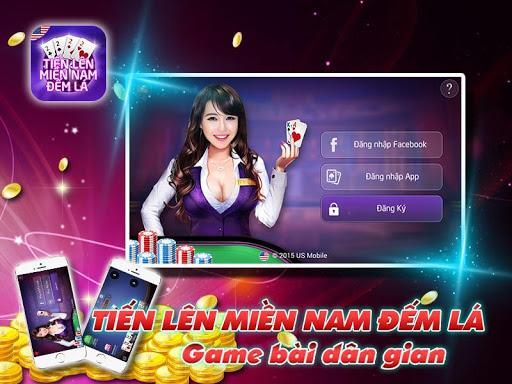 Tien Len Mien Nam Dem La