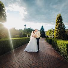 Wedding photographer Tatyana Palokha (fotayou). Photo of 17.11.2017
