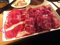 3兩日式燒肉