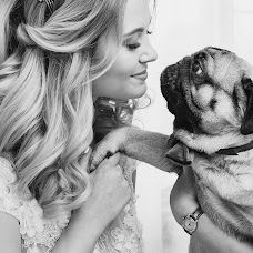 Wedding photographer Anastasiya Nikolaeva (a-nik86). Photo of 27.12.2017