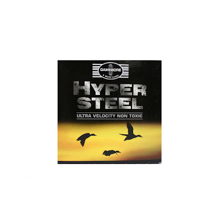 Gambore kal 20 Hyper Steel 24g 5or