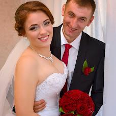 Wedding photographer German Naumov (Germannaumov). Photo of 11.03.2016
