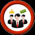 Accounts Customer Tracking icon