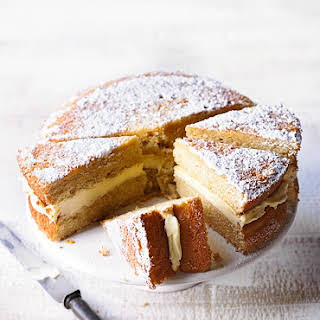 Layered Cakes With Fruit Recipes.