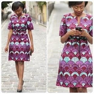 T l charger mod le tenue pagne africain apk 1 0 1 0 apk for Styles de robes africaines pour mariage