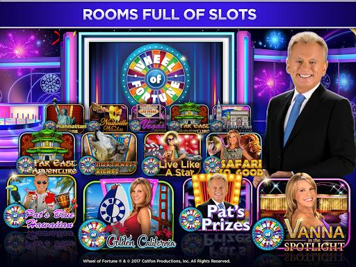 Wheel of Fortune Slots Casino 2.3.69 screenshots 7