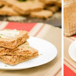 Quick Gluten-Free Flatbread