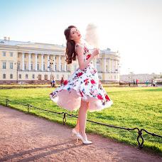 Wedding photographer Olga Golovina (Ksanfi). Photo of 02.07.2015