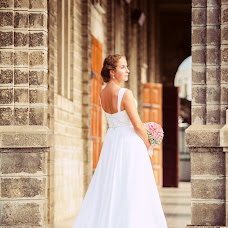 Wedding photographer Denis Postrygaylo (densang). Photo of 04.09.2016