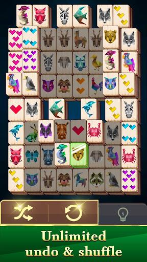 mahjong classic screenshot 1