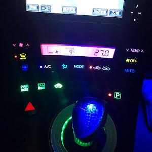 プリウス ZVW30 Gシリーズ LEDエディションのカスタム事例画像 紫苑さんの2019年12月19日22:23の投稿