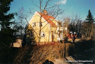 Photo: Eriksberg 2-23 2000
