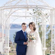 Wedding photographer Yuliana Rosselin (YulianaRosselin). Photo of 22.07.2017