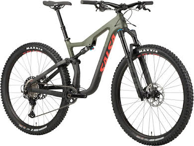 Salsa MY20 Horsethief Carbon XT All-Mountain Bike alternate image 0