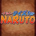 Quiz for NARUTO icon