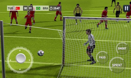 Play Real Football 2015 Game v1.6.4