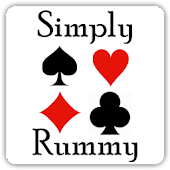 Simple Rummy Card Game