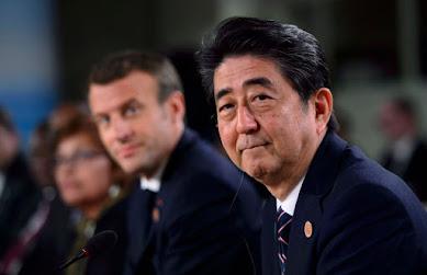"""米朝首脳会談はカタチを変えた米中戦争か…""""蚊帳の外""""から国際関係をコントロールする安倍首相の存在感"""